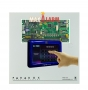 Paradox SP-6000-TM50 kompletna centrala (sa svim modulima)